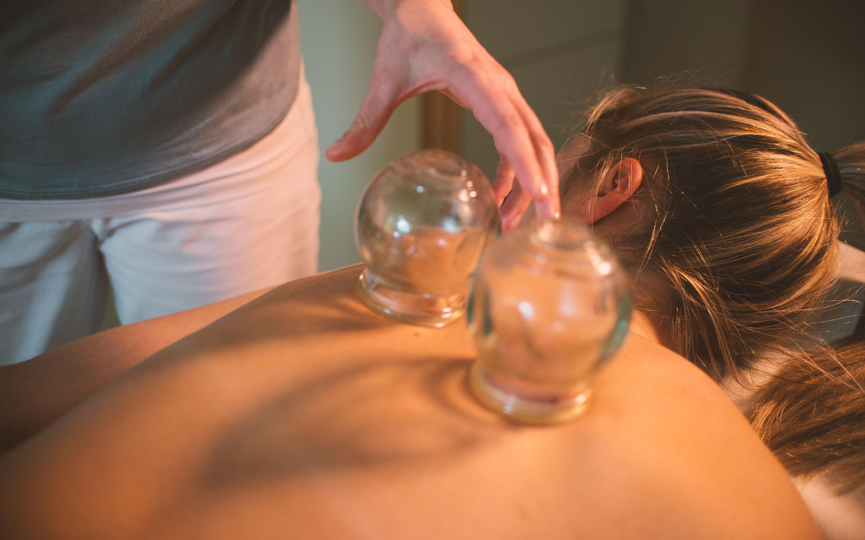 mei ci - Mssage nach traditioneller chinesischer Medizin