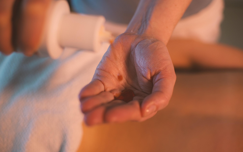 mei ci - Mssage nach traditioneller chinesischer Medizin - Salzburg